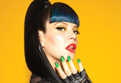 Lily Allen confirmada no Glastonbury 2014
