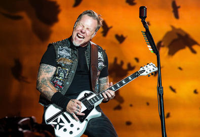 Metallica, Lou Reed, Bob Dylan, Neil Young, entre outros, na lista de piores álbuns de rock de todos os tempos