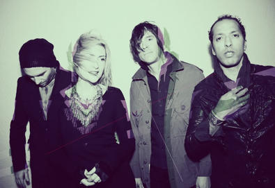 Streaming: ouça o novo álbum da banda canadense Metric