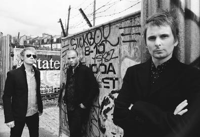 "Muse lança novo single - ""Mercy"""