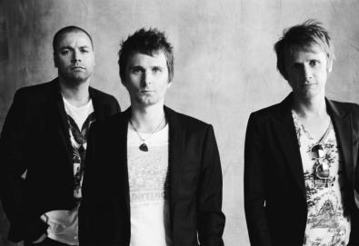 """Muse apresenta duas novas músicas - """"The Handler"""" e """"Reapers"""""""