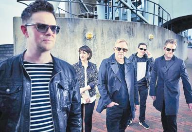 """Vídeo: New Order - """"Tutti Frutti"""""""