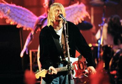 Dave Grohl comenta sobre o último disco do Nirvana