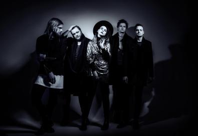 Of Monsters and Men lançará seu segundo álbum em junho