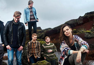 "Vídeo: Of Monsters and Men - ""Crystals"""