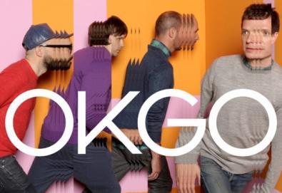 """Novo vídeo do OK Go: """"I Won't Let You Down"""""""