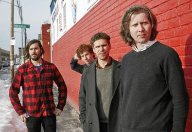"Parquet Courts lança vídeo de ""Human Performance"""