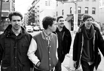 Novo single do Parquet Courts