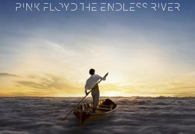 """Pink Floyd revela detalhes de """"The Endless River"""""""