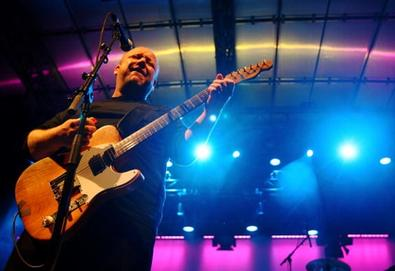 "Novo vídeo dos Pixies: ""Magdalena"""