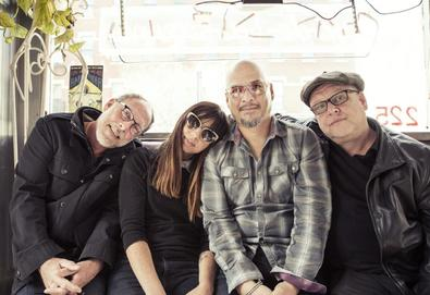 Ouça 'Head Carrier', novo álbum dos Pixies