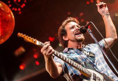 Site Stereogum lista as 10 melhores músicas do Pearl Jam