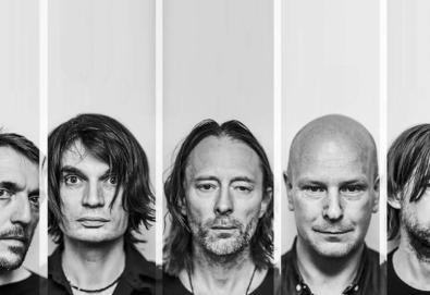 "Radiohead lança vídeo de uma música chamada ""Man of War"""