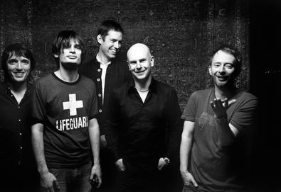 "Vídeo: Radiohead - ""I Promise"""