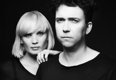"The Raveonettes compartilha ""Pendejo"""