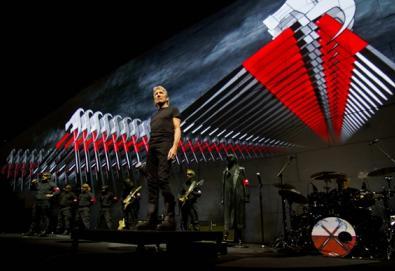 Roger Waters causa revolta ao comparar judeus aos nazistas