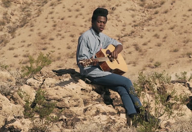 "Cover: Shamir - ""Hungry Like The Wolf"" (Duran Duran)"