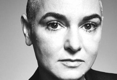 Sinéad O'Connor é encontrada depois de ficar mais de 24 horas desaparecida