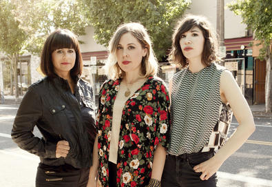 "Ouça: Sleater-Kinney - ""What's Mine Is Yours"" (ao vivo)"