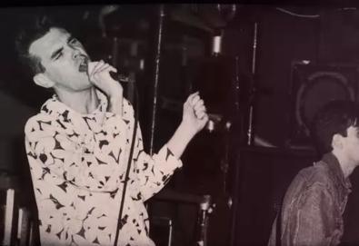 Minidocumentário celebra os 30 anos de 'The Queen Is Dead', dos Smiths