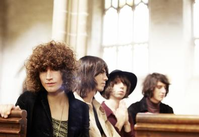 "Videoclipe: Temples - ""Strange Or Be Forgotten"""