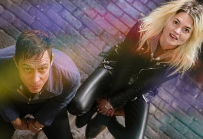 "The Kills compartilha vídeo de ""Impossible Tracks"""