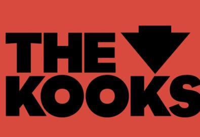 "Novo single e vídeo do The Kooks: ""Down"""