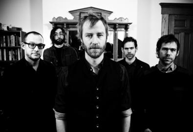 """Vídeo: The National - """"I Need My Girl"""""""