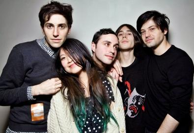 "The Pains of Being Pure at Heart faz versão de ""Laid"" do James; ouça aqui"