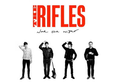 "The Rifles lança novo single; ouça ""Minute Mile"""