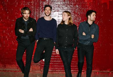 The Vaccines anuncia novo álbum - 'English Graffiti'; confira primeiro single
