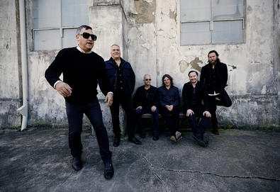 "The Afghan Whigs lança vídeo de nova música, ""Oriole"""