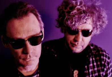 "The Jesus and Mary Chain apresentou ""The Two of Us"" no 'The Late Show with Stephen Colbert'"