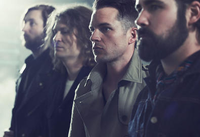 "The Killers lança vídeo de ""The Man"""
