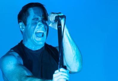 Fãs do Nine Inch Nails recebem pó misterioso junto com novo EP