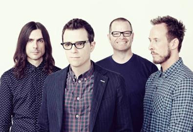 """Weezer lança nova versão em vídeo de """"Thank God for Girls"""""""