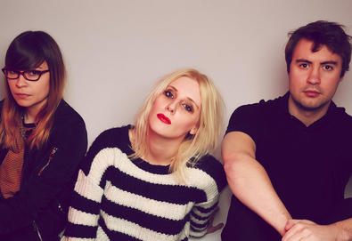 "Cover: White Lung - ""Used to Love Her"" (Guns N' Roses)"