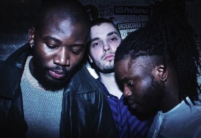Young Fathers vence Mercury Prize 2014