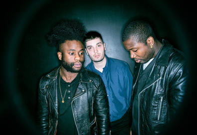 "Nova música: Young Fathers - ""Only God Knows"""