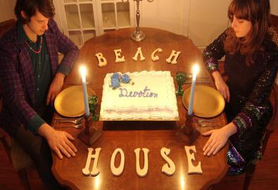 BEACH HOUSE - Devotion
