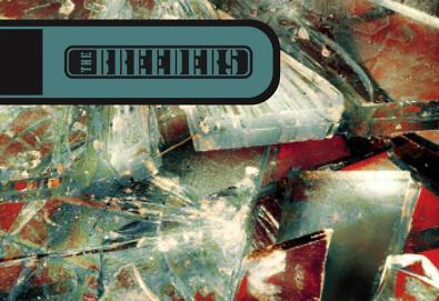 BREEDERS - Mountain Battles