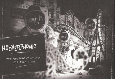 Hooverphonic, Puressence e Airiel