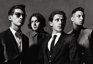 Arctic Monkeys | São Paulo
