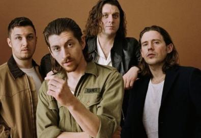 Arctic Monkeys | Rio de Janeiro