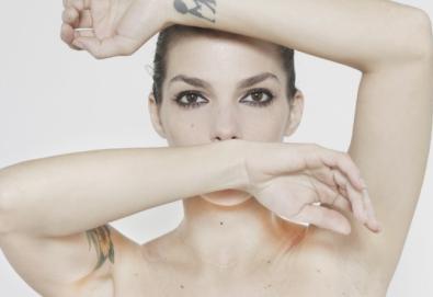 Bárbara Eugenia - Lançamento do disco 'Frou Frou'