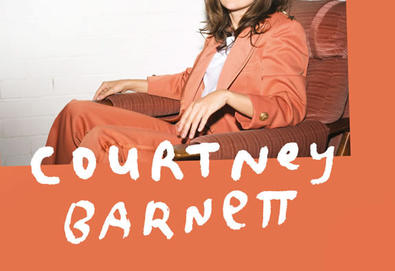 Courtney Barnett | Porto Alegre