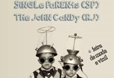 Sebadoh + Single Parents + The John Candy
