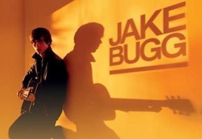 Jake Bugg (RJ)