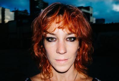 """Karina Buhr - """"Show do disco Selvática"""""""
