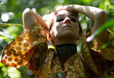Karina Buhr | Show do álbum 'Desmanche'